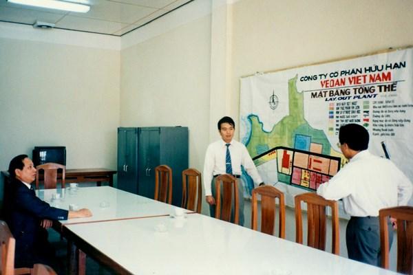 悟覺妙天禪師赴越南弘法